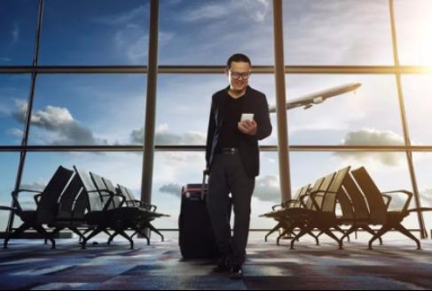 出国旅游 用中国电信随身WiFi,流量小Case